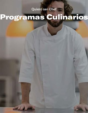 CIB Culinary Institute of Barcelona - The Harvard of Cooking Schools