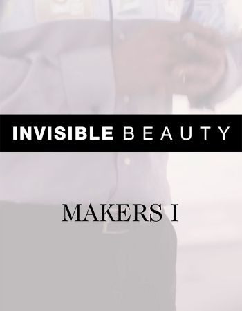 Invisible Beauty Makers - PUIG's Social Actions